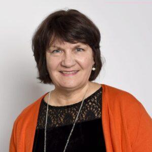 Brigitte Vanson - Mairie de Ventron