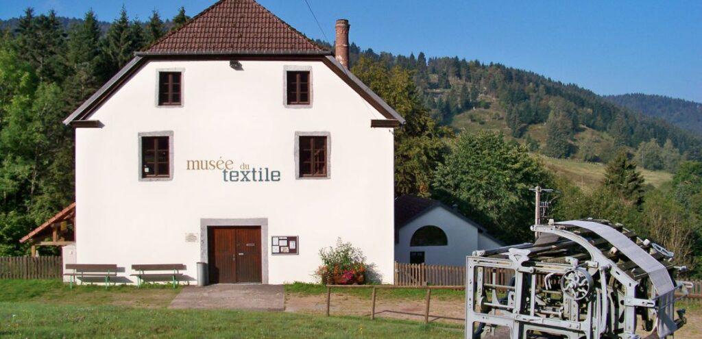 Musée du textile - Mairie de Ventron
