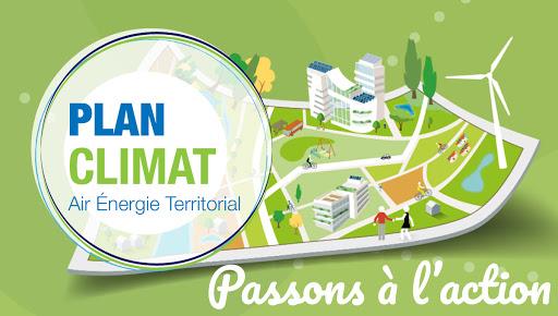 Plan climat air énergie territorial - Mairie de Ventron