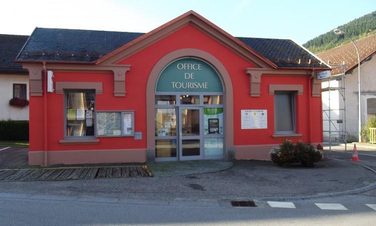 Office du tourisme Ventron
